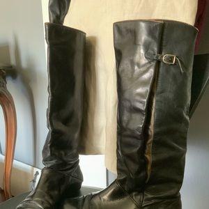 Size 7 Black Boots